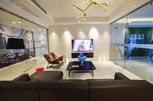 艾默生推出心海悦地暖空调一体机旗舰店 以科技赋能舒适生活