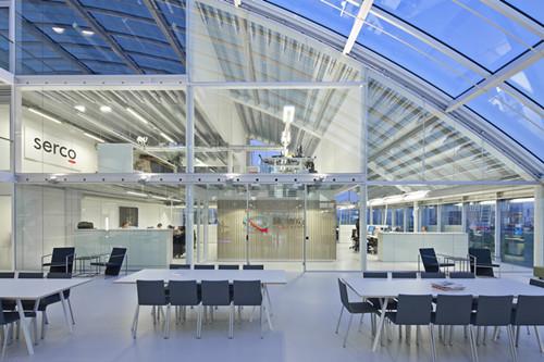 architectenbureau cepezed b.v. Delft; Esic Noordwijk