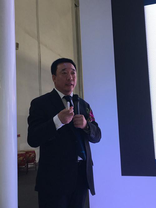 万和新电气热能科技拓展中心总经理王柱小_副本