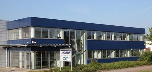 凯维力科位于德国汉诺威的生产和配套设施_副本